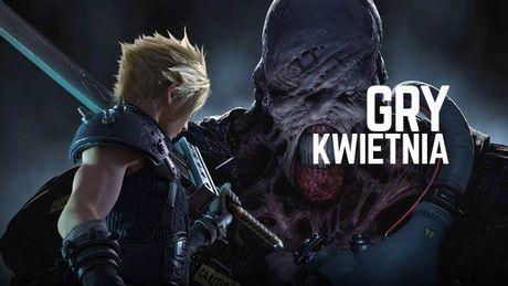 Premiery gier – w jakie nowe gry zagramy w kwietniu 2020