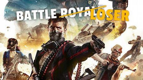 Porażki gatunku battle royale – te gry nie zjadły kurczaka