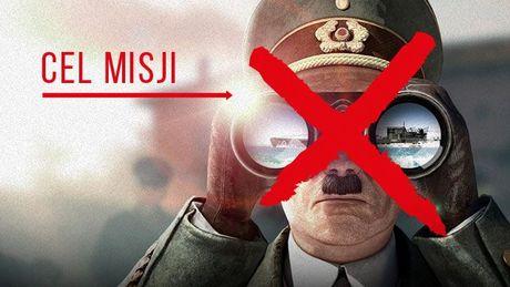 Gry, w których możesz zabić Hitlera – dlaczego ciągle marzymy o zemście?