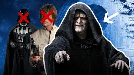 Myślicie, że wiecie, o czym są Gwiezdne wojny? BŁĄD – to baśń o potworze znikąd