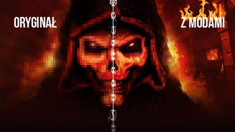 Zróbcie sobie sami Diablo 2 Remaster – najlepsze mody do kultowej gry