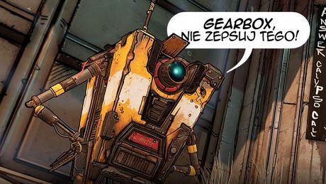 Borderlands 3 się uda? Wszystkie grzechy Gearbox Software