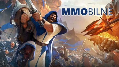 Mobilne gry MMORPG, w które da się grać bez bankructwa