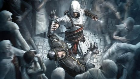 Tak, Assassin's Creed 1 jest nudne,