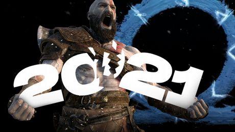 God of War w 2021 roku?
