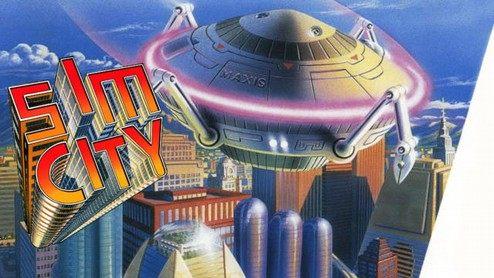 W to się grało - SimCity