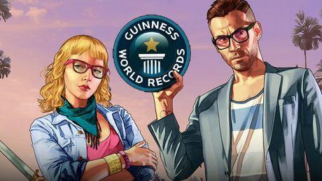 Szalone, imponujące i... głupie – rekordy Guinnessa ze świata gier