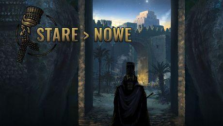 Nebuchadnezzar to dowód, że stare gry ciągle bywają lepsze od nowych