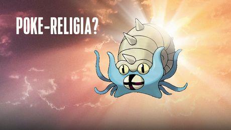 Eksperyment stworzył nową religię