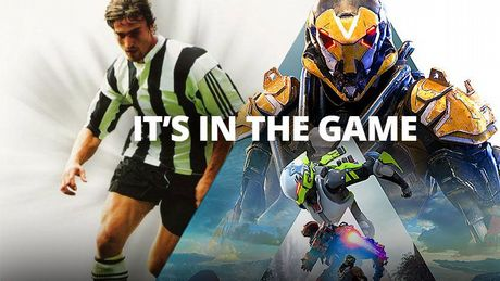Dzieje EA - od klapy planszówki, przez świetne gry do... Anthem