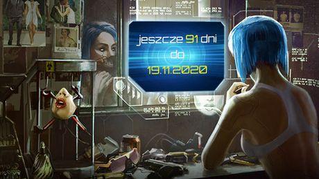 Bomby nie było – fani Cyberpunka 2077 przetrwali przeklęty dzień