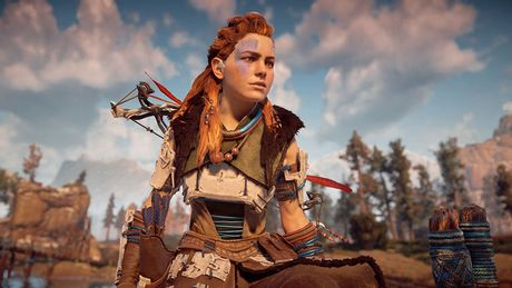 Horizon Zero Dawn - premiera na PC