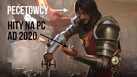 2020 to ciężki rok dla gracza PC