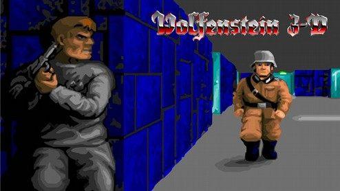 W to się grało - Wolfenstein 3D kończy dziś 20 lat!