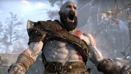 God of War trafi na PC