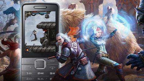 Wiedźminy zapomniane – gry z Geraltem, o których mało kto pamięta