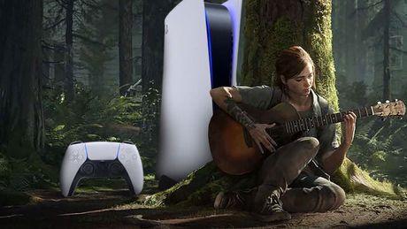 Pierwsze, co zrobię po zakupie PS5, to drugi raz przejdę The Last of Us 2