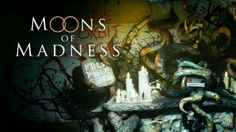 Moons of Madness - poradnik do gry