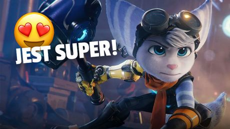 Nowy Ratchet & Clank