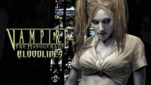 Vampire: The Masquerade - Bloodlines - VTMB Unofficial Patch v.10.7
