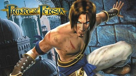 Prince of Persia: Piaski Czasu - Prince of Persia: The Sands of Time Resolution Fix v.1.0.0.1