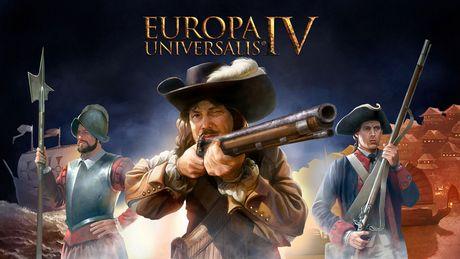 Europa Universalis 4 od dziś za darmo