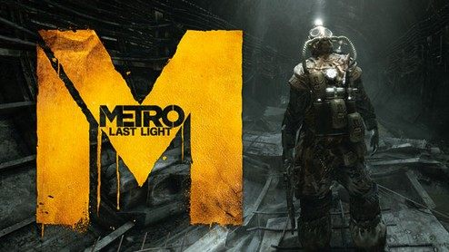 Metro: Last Light - Metro: Last Light Mouse Fix v.1.01