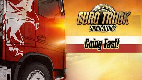 Euro Truck Simulator 2: Going East! - GAME DEMO v.1.26.2.4