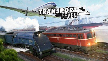 Transport Fever - poradnik do gry