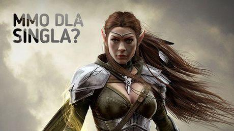 Najlepsze MMORPG dla jednego gracza w 2020 roku – gry dla samotnych wilków