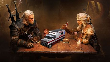 Nie tylko gwint – najlepsze minigry w historii gier