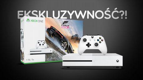 Co decyduje o sukcesie konsoli – Xbox One, ekskluzywność wg Microsoftu i co z tego wynika dla graczy