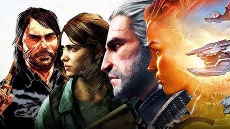 Najlepsze gry na PS4 - 17 świetnych gier na PlayStation 4