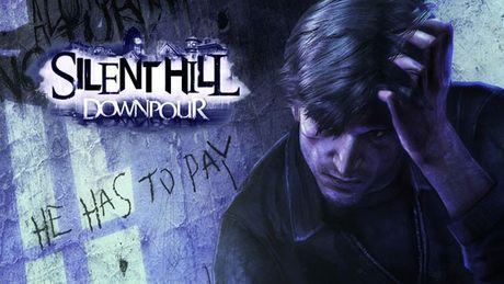 Silent Hill: Downpour - poradnik do gry