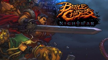 Battle Chasers: Nightwar - Display Damage-Shield Text v.1.1