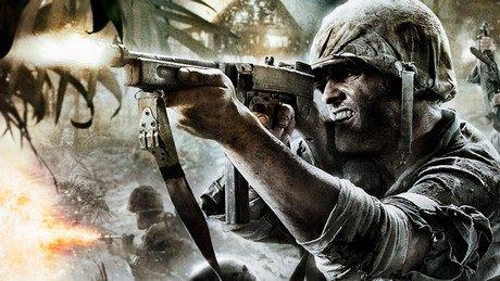 Najlepsze strzelaniny osadzone w realiach II wojny światowej