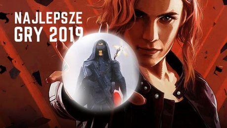 Najlepsze gry 2019 roku według redakcji GRYOnline.pl