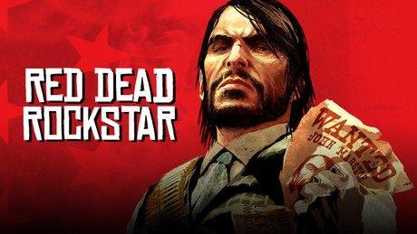 Red Dead Rockstar - tak się robi westerny w stylu GTA!
