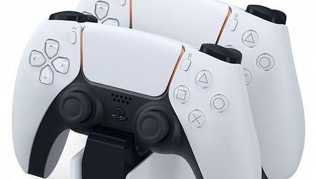 Akcesoria do PS5 zaprezentowane