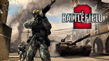 Battlefield 2 - poradnik do gry