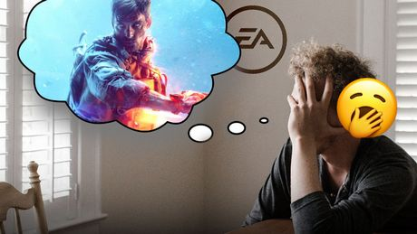 Granie na czas, czyli jak zrozumiałem Electronic Arts