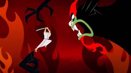 Zapowiedziano grę Samurai Jack: Battle Through Time