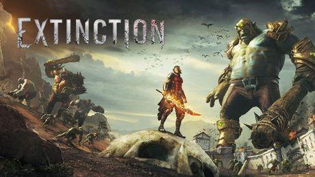 Extinction - poradnik do gry