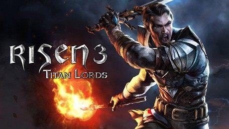Risen 3: Władcy Tytanów - poradnik do gry