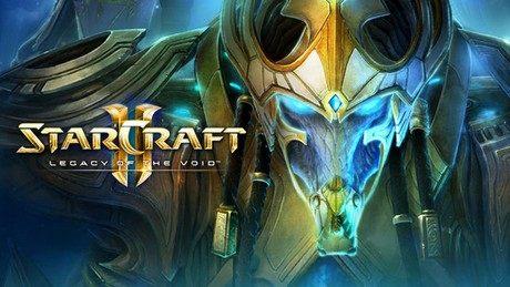 StarCraft II: Legacy of the Void - poradnik do gry