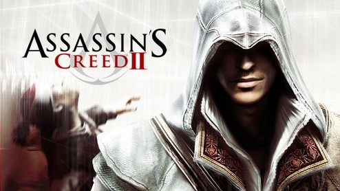 Assassin's Creed II - Assassin's Creed 2 Overhaul v.2.0