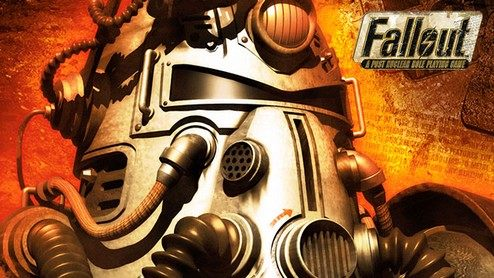 Fallout - Fallout Fixt with Steam Compatibility v.1.6