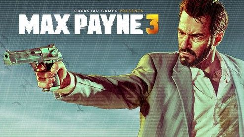Max Payne 3 - Dualshock 3 or 4 Button Prompts v.1.0