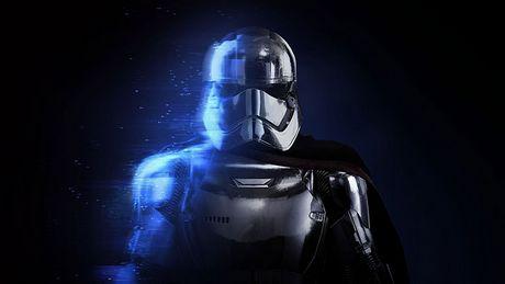EA anulowało kolejną grę Star Wars