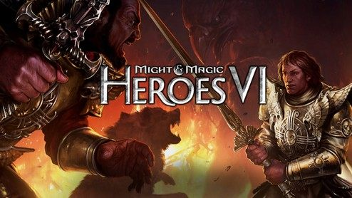 Might & Magic: Heroes VI - poradnik do gry